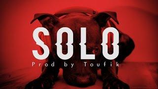 SoLo - Rap Instrumental Ego Trip | Prod By Toufik