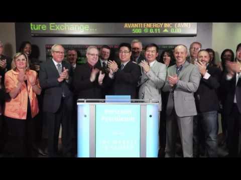 Perisson Petroleum Corp. closes Toronto Stock Exchange, September 28, 2016