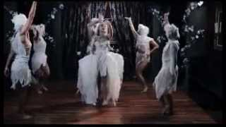 Lady Gaga Bloody Mary Dance Remix Visual Clean Clinton Sparks Halloween Song Scary