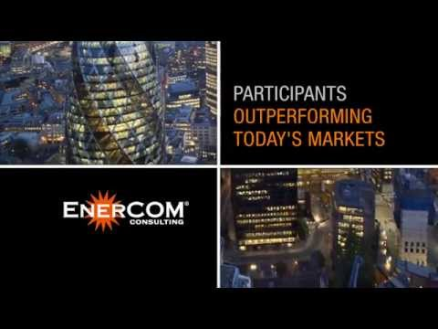 EnerCom's London Oil & Gas Conference™ 5 - Promotional Video