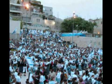 Jerusalem Day Concert Las Vegas 2010 Part 1