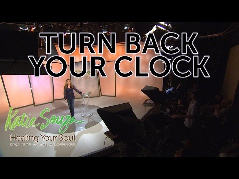 Ep. 66 – Turn Back Your Clock!