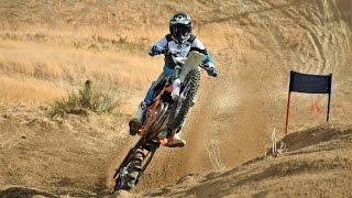 Motoclimb Madness at the Big Nasty!