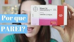 hqdefault - Diane 35 Pode Causar Acne