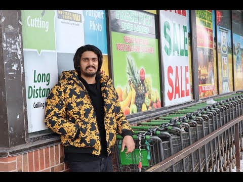 INDIAN STORE IN CANADA