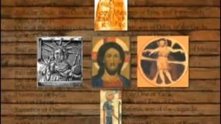 Zeitgeist - Eine kleine Geschichte von Religion, Krieg und Banken - Teil1 - Die Weltreligionen