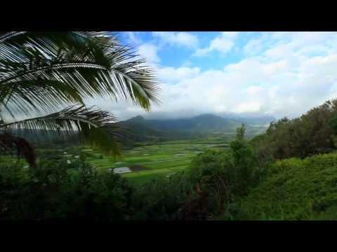 Hawaii - Islands of Aloha - Canon 5D Mark II, Glidecam HD 2000, Rhino Slider, GoPro 3