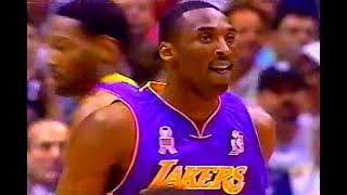 Lakers at NJ Nets, 2002 Finals, Gm 3