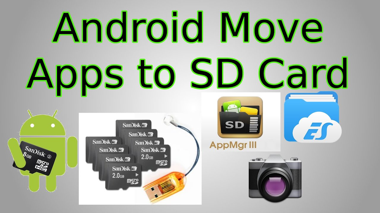 amazon video android app sd card