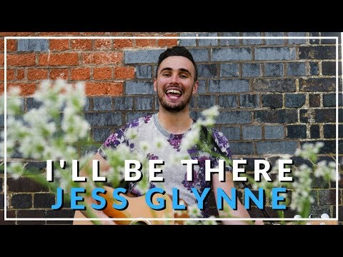 I'll Be There - Jess Glynne (Acoustic cover by Sam Biggs)