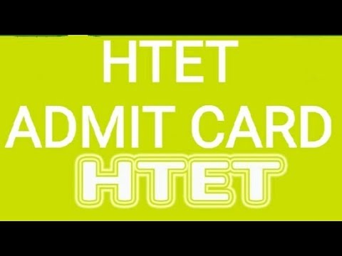 how-to-download-htet-admit-card