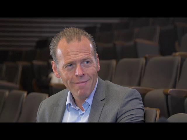 FedCSIS 2018 - interview with prof. Jan Bosch