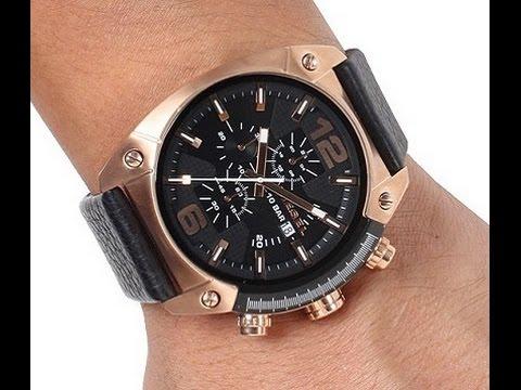 Мужские часы Цифровые и дизайнерские часы
