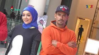 Zul Arifin, Remy Ishak & Mus May - Mbuzz | 19 Julai