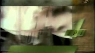 Заставка программы передач 1 канала (1995 - 1997)