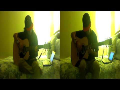 Rawnald Gregory Erickson the 2nd | Main & bass guitar cover