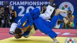 Чемпионат мира по дзюдо в Баку: непобедимые японцы и первый чемпион из Испании.…