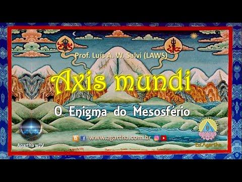 Axis Mundi – o Enigma do Mesosfério