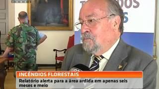 Jaime Marta Soares Diz Que que Atitude do ICNF é