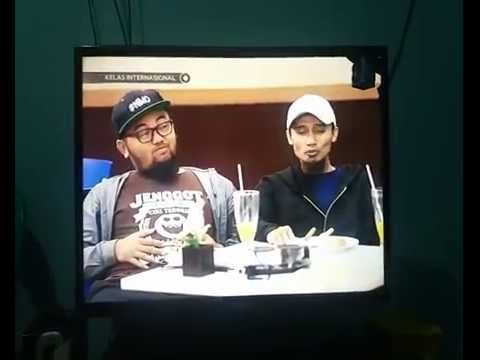 The Jenggot - Tuhan Tahu Kita Mampu (Live in NET TV - 2015)
