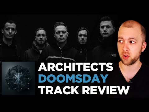 Architects - Doomsday TRACK REVIEW