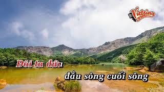 Yêu Một Mình - Y Phụng - Vietsing Karaoke
