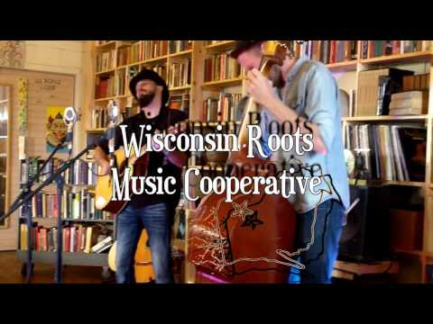 The Medicine Brothers: The Bookstore Sessions (Part 1)