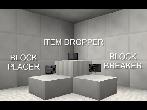 open blocks block breaker