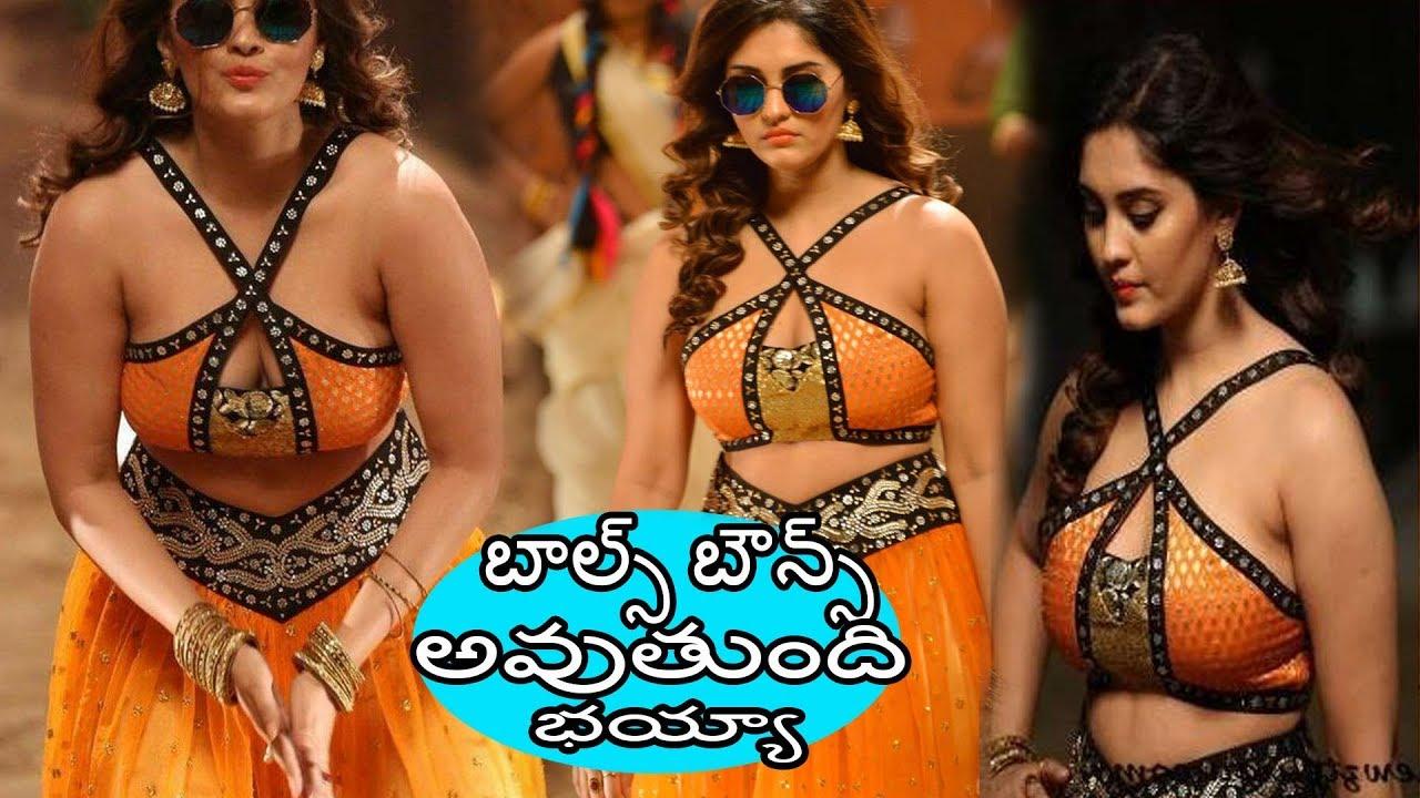 Hot Indian Actress  Surabhi Hot Compilation  Okka -5374
