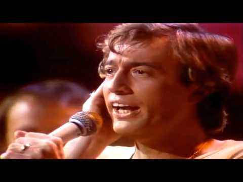 BEE GEES -  NIGHT BROADWAY HQ