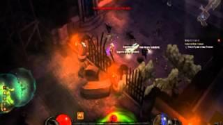 Diablo 3 Magic/Gold Find Guide