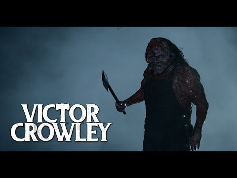 Victor Crowley - Official Movie Teaser Trailer