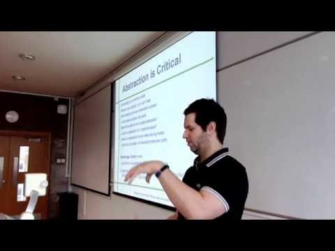Software Engineering Principles Lecture 02: Objects and Information Hiding