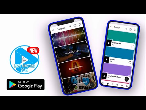 Top Free Ringtones 2019 For Android