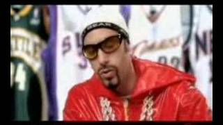 Ali G - Richard Jefferson