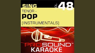 Oh, Pretty Woman (Karaoke Instrumental Track) (In the Style of Roy Orbison)