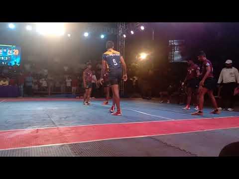 HMT colony boys vs LV sports club