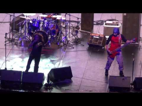 Penghuni Kota (HD) - MAY Live In Singapore, Kallang Theatre 2012