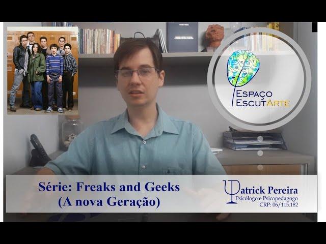 Lançada nova série no YouTube sobre séries