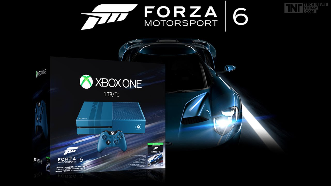 Forza motorsport 6 xbox one avs forum | home theater discussions.