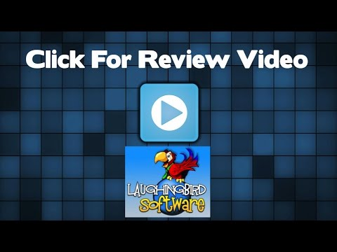 Laughingbird Logo Creator [REVIEW]