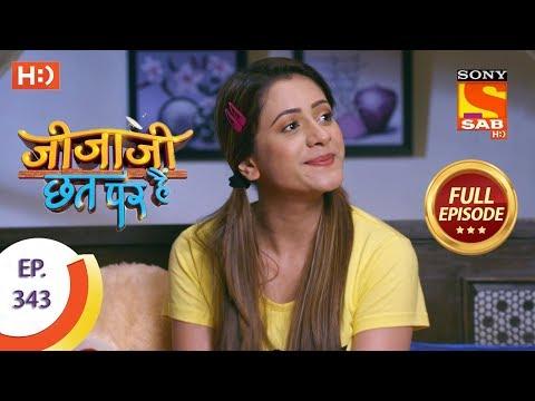 Jijaji Chhat Per Hai - Ep 343 - Full Episode - 29th April, 2019