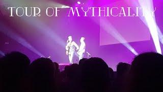 Rhett & Link ~ Tour Of Mythicality - Sydney!