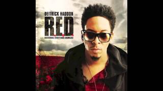 Deitrick Haddon - Just As I Am