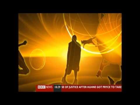 BBC News Sportsday Opening Credits