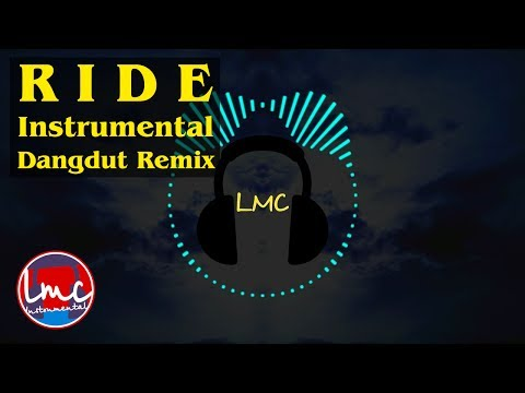 RIDE - Twenty One Pilots [Instrumental Dangdut Remix]