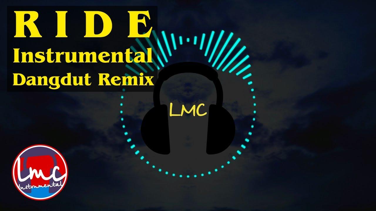 RIDE - Twenty One Pilots [Instrumental Dangdut Remix] - YouTube