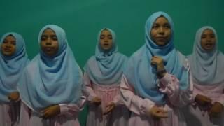 Narsya Capella - InsyaAllah By Maher Zain ( Cover ) #ifoph2016