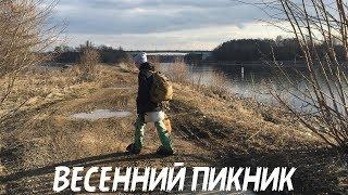 Станция Морозки: Канал имени Москвы | Воскресная прогулка