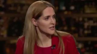 Bill Maher Redpills Louise Mensch on Political Islam